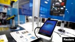 El Blackberry Z10 era la gran esperanza de la compañía, pero las ventas no han logrado los objetivos esperados.