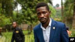 Madugun 'yan adawa a Uganda, Bobi Wine
