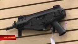 Vụ nổ súng ở Orlando làm thay đổi cuộc tranh luận về kiểm soát súng ống