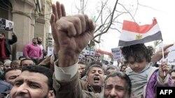 ეგვიპტემ სირიაში საელჩო დახურა
