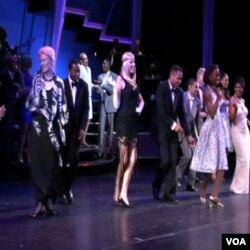 Političari i umjetnici zajedno na sceni u teatru Lincoln