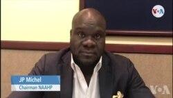 Entèvyou ak JP Michel, Chairman NAAHP, yon Òganizasyon Pwofesyonèl Ayisyen-Ameriken