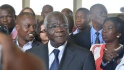 Abantu Bakwele Zimbabwe Bakhalela Uzulu eMozambique Ngokubhubha Kuka Afonso Dhlakama
