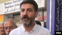 Murat Sarisaç