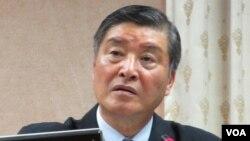 台灣國防部長高華柱