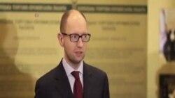 烏克蘭代總理向東烏克蘭分離主義者提出妥協方案