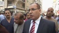 دادگاه مصری ۶۸۳ نفر را به مرگ محکوم کرد