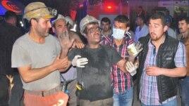 Turqi, të paktën 345 të vdekur nga shpërthimi në një minierë qymyrguri