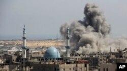 La reunión de emergencia del Consejo de Seguridad de la ONU probablemente se lleve a cabo el jueves por la mañana.