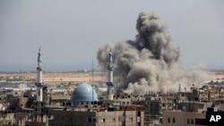 Dîmenek ji Gaza