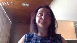 Социолог Ирина Костерина о двух факторах в истории Халимат Тарамовой