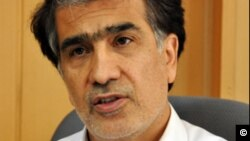 محمد علی عمادی مدیر پژوهش و فناوری شرکت ملی نفت ایران - عکس از وب سایت شرکت ملی نفت ایران