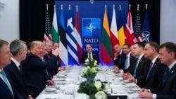 """焦点对话:北约峰会争议落幕,""""中国逼近""""成焦点?"""