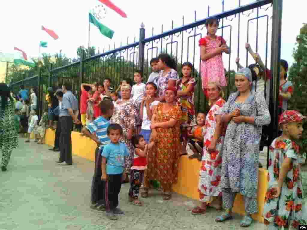 Tajik Solidarity Day