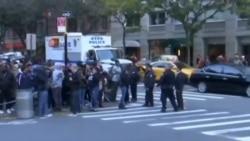 Tetë të vdekur në një incident në New York