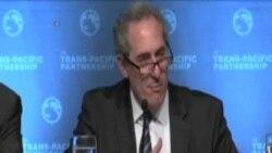 TPP夏威夷會談結束 尚未推出最後協議