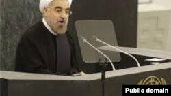 سخنرانی حسن روحانی در مجمع عمومی سازمان ملل، نیویورک، ۲۰۱۳