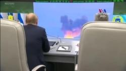 Ռուսաստանը պատրաստ է տեղակայել միջուկային մարտագլխիկ կրող հիպերձայնային հրթիռային համակարգեր