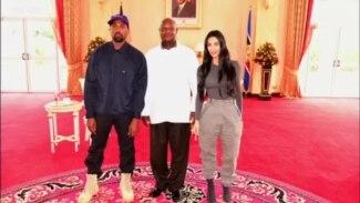 Passadeira Vermelha #36: Kim e Kanye no Uganda; sequela de Black Panther