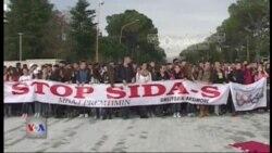 Shkodra në Ditën Ndërkombëtare Kundër HIV-AIDS