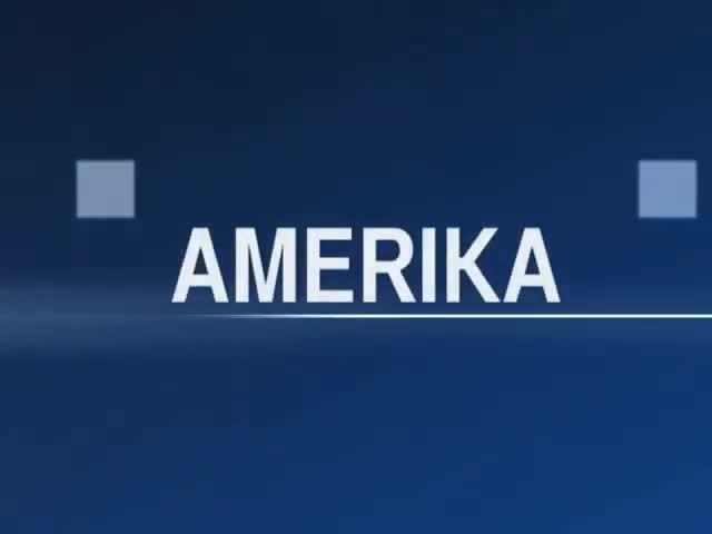Amerika ne 60 sekonda