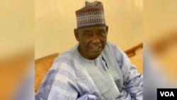 Alh. Dr. Garba Nadama