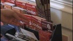 گردشگران خارجی از سفر به لندن خودداری می کنند