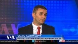 Intervistë me Valon Kashtanjeva, zyra për të drejtat e autorit në Kosovë