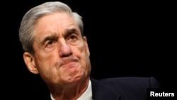 Luật sư cho đội ngũ chuyển tiếp của ông Trump nói văn phòng của công tố viên đặc biệt Robert Mueller đã thu giữ hàng chục ngàn email bất hợp pháp từ Cơ quan Dịch vụ Tổng hợp (GSA).