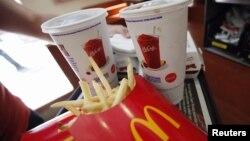 McDonald's hoạt động tại hơn 100 nước trên khắp thế giới, trong đó có 38 quốc gia ở Châu Á.