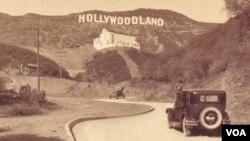Hình ảnh Hollywood nguyên gốc