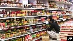 رمضان کی آمد سے قبل اشیاء خوردنی کی قیمتوں میں اضافہ