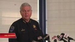 Công bố video cảnh sát da trắng bắn người da đen ở Oklahoma, Mỹ