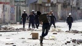 Protesti u Bahreinu