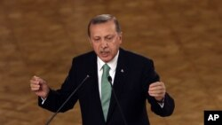 Receb Teyyip Erdogan