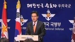 美韩对朝鲜可能试射导弹继续保持警戒