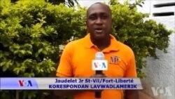 Ayiti: Lansman yon Nouvo Pwodui Konsomasyon 'Kasav an Nou' nan Limonad