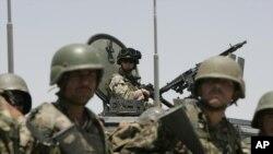 تداوم حملات شب هنگام ناتو در افغانستان