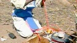 Explosivos da guerra conti9nuam a causar baixas em Angola - 1:58