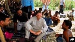 بل گیٹس، وارن بوفیٹ بھارتی دولت مندوں سے ملنے نئی دہلی پہنچ گئے