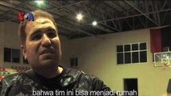 Basket, Simbol Identitas Baru Remaja Kurdi di Turki - VOA Sports