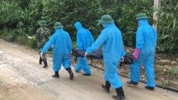 Điểm tin ngày 24/10/2020 - 'Mỹ sẵn sàng hỗ trợ Việt Nam khắc phục thiệt hại lũ lụt'