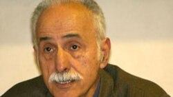 عبدالکریم لاهیجی حقوقدان و رییس فدراسیون بین المللی جامعه های حقوق بشر