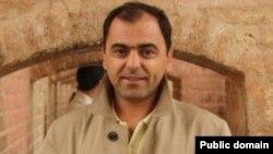 Masoud Kurdpour