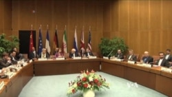 Iran Talks Enter Crucial Phase