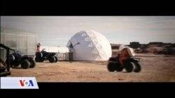 Imitacija života na Marsu u saveznoj državi Utah