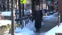 Aşırı Soğuk Hava Kilo Kaybettiriyor
