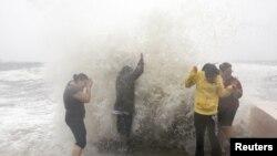 Kimbunga Sandy kuleta madhara Marekani