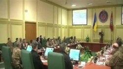 SAD – Ukrajina: Počeo program obuke ukrajinskih snaga
