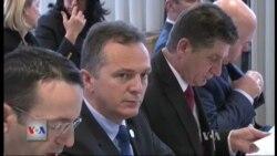 Prishtinë: Konferencë kundër terrorizmit